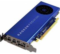 Karta graficzna AMD Radeon Pro WX 2100 2GB GDDR5 (100-506001) 100-506001