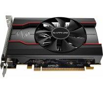 Graphics Card SAPPHIRE AMD Radeon RX 550 4 GB 128 bit PCIE 3.0 16x GDDR5 Memory 1500 MHz Active 1xDV 11268-01-20G