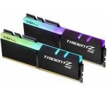 MEMORY DIMM 16GB PC25600 DDR4/K2 F4-3200C16D-16GTZR G.SKILL F4-3200C16D-16GTZR