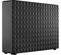External HDD|SEAGATE|Expansion|4TB|USB 3.0|Black|STEB4000200 STEB4000200