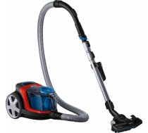 Vacuum Cleaner|PHILIPS|FC9330/09|Canister/Bagless|900 Watts|Capacity 1.5 l|Noise 76 dB|Black / Red|W FC9330/09