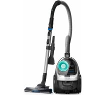 Vacuum Cleaner|PHILIPS|PowerPro Active FC9553/09|Canister/Bagless|650 Watts|Capacity 1.5 l|Weight 4. FC9553/09