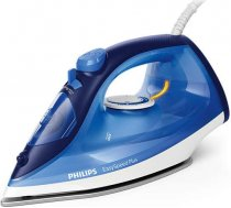 Philips Steam iron GC2145/20 2100W, ceramic, 30g/min, 270ml watertank, Blue COLOR / GC2145/20 GC2145/20