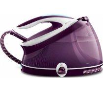 PHILIPS Perfect Care AquaPro tvaika ģeneratora gludeklis (violets) - GC9325/30 GC9325/30