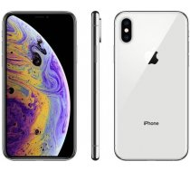 MOBILE PHONE IPHONE XS 64GB/SILVER MT9F2 APPLE MT9F2