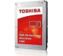 "HDD|TOSHIBA|P300|1TB|SATA 3.0|64 MB|7200 rpm|3,5""|HDWD110UZSVA HDWD110UZSVA"