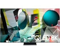 "TV Set|SAMSUNG|75""|8K/Smart|QLED|7680x4320|Wireless LAN|Bluetooth|Tizen|QE75Q950TSTXXH QE75Q950TSTXXH"
