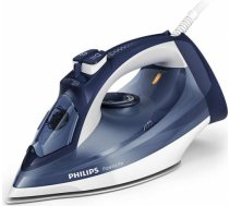 PHILIPS PowerLife Steam Gludeklis 2400 W (zils) - GC2996/20 GC2996/20
