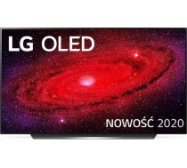 Telewizor LG OLED77CX3 OLED 77'' 4K (Ultra HD) webOS OLED77CX3LA