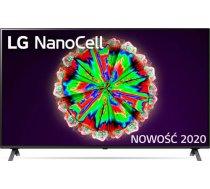 Telewizor LG 55NANO803 LED 55'' 4K (Ultra HD) webOS 55NANO803NA