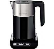 Bosch TWK8613P Water Kettle Cordless 360, 1.5L, 2400W, TemperatureControl, 30min KeepWarm, Automatic TWK8613P