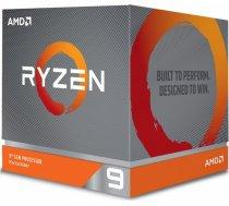 CPU|AMD|Ryzen 9|3950X|Matisse|3500 MHz|Cores 16|64MB|Socket SAM4|105 Watts|BOX|100-100000051WOF 100-100000051WOF