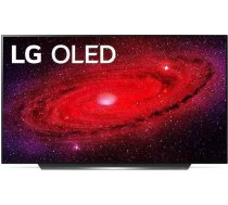 "TV Set LG 77"" OLED/4K/Smart 3840x2160 Wireless LAN webOS OLED77CX3LA OLED77CX3LA"