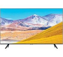 "TV Set|SAMSUNG|4K/Smart|75""|3840x2160|Wireless LAN|Bluetooth|Tizen|Colour Black|UE75TU8072UXXH UE75TU8072UXXH"