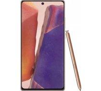 Samsung Galaxy Note 20 5G Dual SIM 256GB 8GB RAM SM-N981B/DS Mystic Bronze