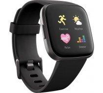Smartwatch Fitbit Versa 2 Czarny (40-41-4069) 40-41-4069