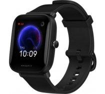Smartwatch Xiaomi Amazfit Bip U Pro Czarny (xiaomi_20210108155014) XIAOMI_20210108155014