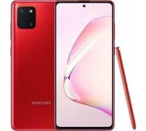 Smartfon Samsung Galaxy Note 10 Lite 128 GB Dual SIM Czerwony (SM-N770FZRDXEO) SM-N770FZRDXEO