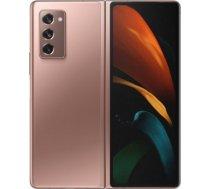 Smartfon Samsung Galaxy Z Fold2 5G 256 GB Dual SIM Brązowy (SM-F916BZNAXEO) SM-F916BZNAXEO