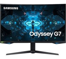 Monitor Samsung Odyssey G7 (LC32G75TQSUXEN) 8806090423215