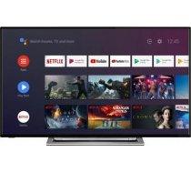 Telewizor Toshiba 50UA3A63DG LED 50'' 4K (Ultra HD) Android 50UA3A63DG