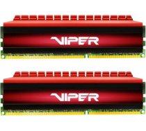 MEMORY DIMM 8GB PC24000 DDR4/KIT2 PV48G300C6K PATRIOT PV48G300C6K