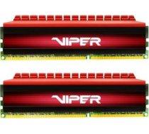 Patriot DDR4 Viper 4 16GB/3000(2*8GB) Red CL16 PV416G300C6K