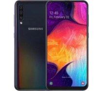 Samsung Smartphone GALAXY A50 DS 4/128GB Black Enterprise Edition SM-A505FZKSE33