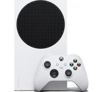 Spēļu konsole Microsoft Xbox Series S (512GB) RRS-00010
