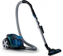 Philips PowerPro Compact Bagless FC9334/09 TriActive and Hard floors nozzle Allergy filter with Powe FC9334/09