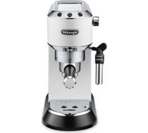 DELONGHI EC685M espresso, cappuccino machine white / EC685W EC685W