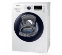 SAMSUNG WW90K44305W/LE A+++ Eco Bubble