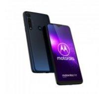 Motorola XT2016-1 Moto One Macro Dual 64GB space blue