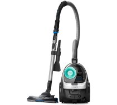 Philips PowerPro Active Bagless vacuum cleaner FC9553/09 99.9% dust pick-up 750W / FC9553/09