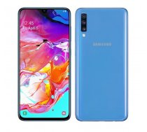 Samsung GALAXY A70 SM-A705 Blue