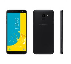 Samsung Galaxy J6 J600F Black
