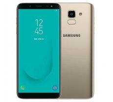 Samsung Galaxy J6 J600F Gold