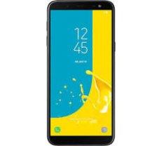 Samsung Galaxy J6 J600FN (Black)