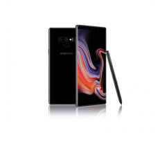 Samsung Galaxy Note9 N960F Midnight Black