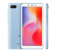 XIAOMI REDMI 6 32GB BLUE