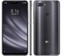 Xiaomi Mi 8 Lite 64GB Dual SIM Black