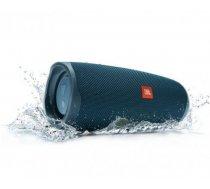 Portable Speaker | JBL | Charge 4 | Portable / Waterproof / Wireless | Bluetooth | Blue | JBLCHARGE4BLU