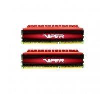 MEMORY DIMM 8GB PC24000 DDR4 / KIT2 PV48G300C6K PATRIOT