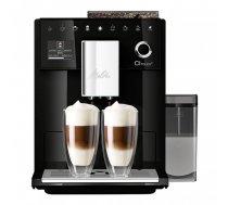 """Ekspozīcijas kafijas automāts Melitta """"CI Touch F630-102"""""""