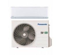PANASONIC  SPLIT NZ / QZ gaisa kondicionieris / siltumsūknis 2,5 kW (0,85-3,00) / 3,4  kW  0,85-6,30), CS-NZ25VKE / CU-NZ25VKE
