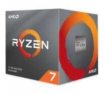 AMD  Ryzen 7 3700X, 3.6 GHz, AM4, Processor threads 16, Packing Retail, Processor cores 8, Component for PC | 100-100000071BOX  | 730143309974