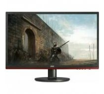 "AOC  G2460VQ6 LED display 61 cm (24"") 1920 x 1080 pixels Full HD LCD Black   259476    4038986145398"