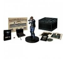 Capcom Xbox One Resident Evil 2 Collector's Edition | 71034-X1  | 5055060988176