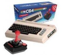 Commodore64 Commadore64 The C64 Mini | T-MLX26060  | 4020628774912