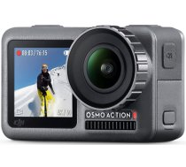 DJI  Osmo Action 4K Camera | CP.OS.00000020.01  | 6958265186899